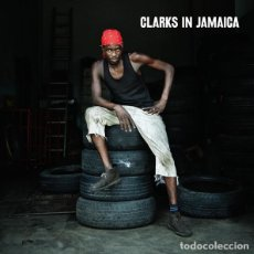 CDs de Música: CLARKS IN JAMAICA - CD RECOPILATORIO - DANCEHALL / ROOTS REGGAE. Lote 243420050