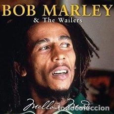 CDs de Música: BOB MARLEY & THE WAILERS - MELLOW MOODS (2CD) (PRECINTADO). Lote 243453160
