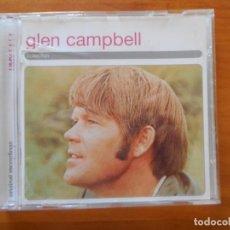 CDs de Música: CD GLEN CAMPBELL - COLLECTION (I3). Lote 243558785