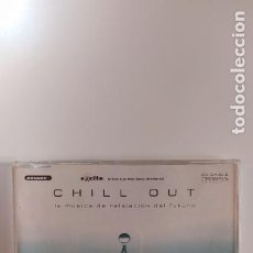 CDs de Música: MAXI CD CHILL OUT. Lote 243577930