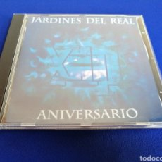 CDs de Música: DISCOTECA JARDINES DE EL REAL XIII (COPIA) DIFICIL DE CONSEGUIR. Lote 243611405