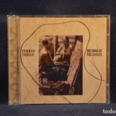 CDs de Música: VARIOUS ‎- COMMON THREAD: THE SONGS OF THE EAGLES - CD. Lote 243796085