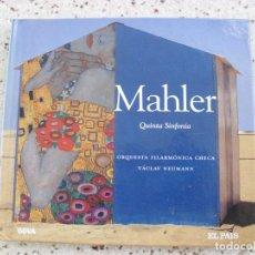 CDs de Música: CD DE MUSICA. Lote 243798840