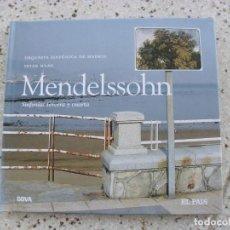 CDs de Música: CD DE MUSICA. Lote 243799110