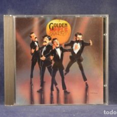CDs de Música: GOLDEN APPLE QUARTET ‎- GOLDEN APPLE QUARTET - CD. Lote 243800100