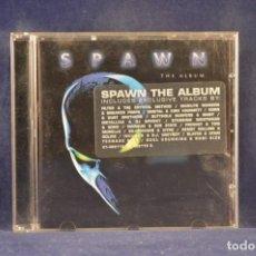 CDs de Música: VARIOUS - SPAWN: THE ALBUM - CD. Lote 243816865