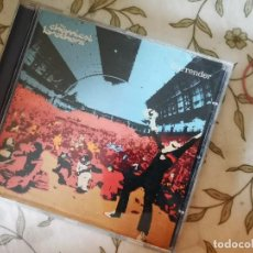 CDs de Música: THE CHEMICAL BROTHERS SURRENDER CD. Lote 243818775