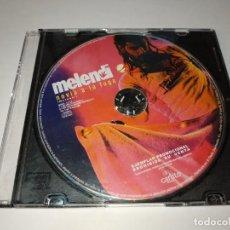 CDs de Música: 0221-MELENDI NOVIA AL FUGA SINGLE PROMO CD / DISCO ESTADO NORMAL. Lote 243823835
