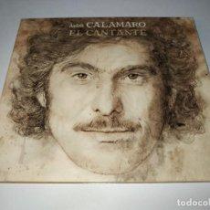 CDs de Música: 0221-ANDRES CALAMARO EL CANTANTE CD / DISCO ESTADO NORMAL. Lote 243824110