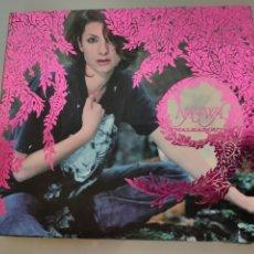 CDs de Música: CD NAJWA WALKABOUT 2006 DRO. Lote 243828225