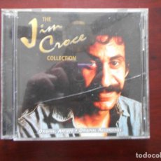 CDs de Música: CD JIM CROCE - THE COLLECTION (N3). Lote 243853315