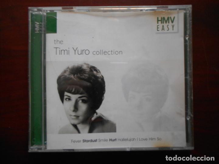 CD THE TIMI YURO COLLECTION (N3) (Música - CD's Otros Estilos)
