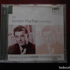 CDs de Música: CD THE GORDON MACRAE COLLECTION (P3). Lote 243854985