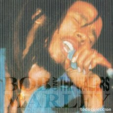 CDs de Música: CD BOB MARLEY - JAH IS NOT DEAD - LIVE IN BOSTON 1976. Lote 243873065