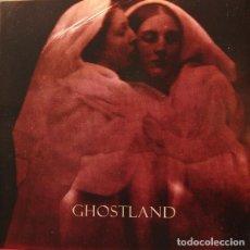 CDs de Música: GHOSTLAND - CD. Lote 243874275