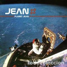 CDs de Música: JEAN* - PLANET JEAN (CD, ALBUM) LABEL:SUBTERFUGE RECORDS CAT#: 21.199. Lote 243886805
