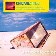CDs de Música: CHICANE - CHILLED (CD, EP, COMP) LABEL:EDEL RECORDS CAT#: 0091832ERE. Lote 243887125