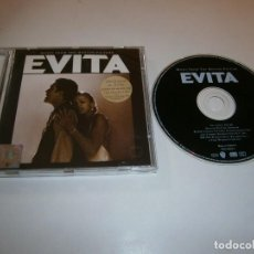 CDs de Música: EVITA CD BOS MADONNA. Lote 243917520