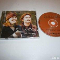 CDs de Música: STEPMOM CD BSO JOHN WILLIAMS. Lote 293929313