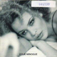 CDs de Música: KYLIE MINOGUE - CONFIDE IN ME CD SINGLE 1 TEMA. Lote 243925285