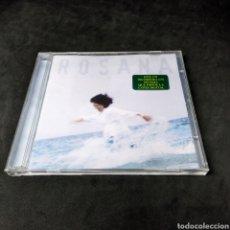 CDs de Música: ROSANA - ROSANA - 2001 - CD. Lote 243927345