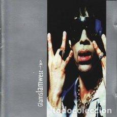 CDs de Música: 2 CD'S - PRINCE - GLAMSLAMWEST - LOS ANGELES 1994. Lote 243943655
