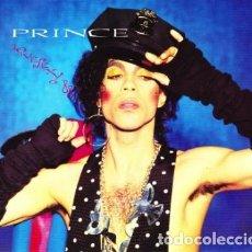 CDs de Música: 2 CD'S - PRINCE - LOVESEXY '88 - DORTMUND 1988. Lote 243944660