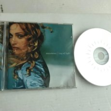 CDs de Música: MADONNA RAY OF LIGHT CD MUSICA KREATEN. Lote 243964890