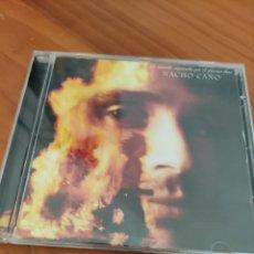 CDs de Música: CD NACHO CANO. UN MUNDO SEPARADO POR EL MISMO DIOS. Lote 244015100