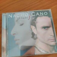 CDs de Música: CD NACHO CANO. EL LADO FEMENINO. Lote 244015425