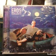 CDs de Música: CD DE EROS RAMAZZOTTI, CREO QUE EL TITULO ES ESTILO LIBRE. Lote 244016395