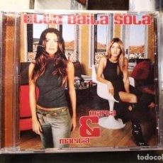 CDs de Música: CD DE ELLA BAILA SOLA. Lote 244017625