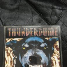 CDs de Música: THUNDERDOME - THE NIGHTMARE IS BACK - 2 CDS - ARCADE - HARDCORE - TECHNO. Lote 244195665