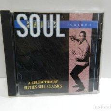 CDs de Música: DISCO CD. SOUL SHOTS VOLUME 3. COMPACT DISC.. Lote 244438895