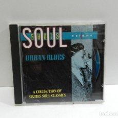 CDs de Música: DISCO CD. SOUL SHOTS VOLUME 4. COMPACT DISC.. Lote 244438925