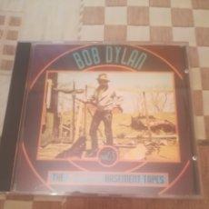 CDs de Música: BOB DYLAN.THE GENUINE BASEMENT TAPES VOL.5.1967.BOOTLEG CD.MUY RARO.. Lote 244442685