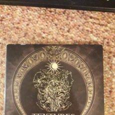 CDs de Música: TEXTURES , SILHOUETTES , CD 2008 DIGIPACK, BUEN ESTADO , TRASH - PROGRESIVE METAL. Lote 244451965