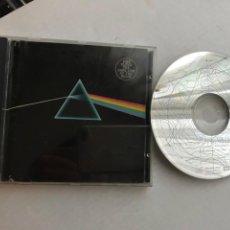 CDs de Música: PINK FLOYD DARK SIDE OF THE MOON 1992 CD MUSICA KREATEN. Lote 244468760