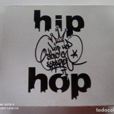 CDs de Música: HIP HOP SOLO EN ESPAÑOL II - TRIPLE CD TEMPO MUSIC 2002 // MALA RODRIGUEZ TOTE KING DUO KIE. Lote 244479455