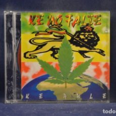 CDs de Música: KE NO FALTE - KE RULE - CD. Lote 244484775