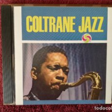 CDs de Música: JOHN COLTRANE - COLTRANE JAZZ (ATLANTIC) CD. Lote 244488055