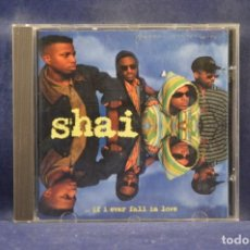 CDs de Música: SHAI - ...IF I EVER FALL IN LOVE. Lote 244491690