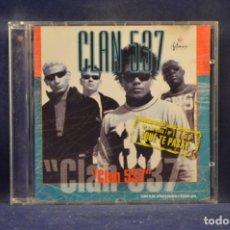 "CDs de Música: CLAN 537 - ""CLAN 537"" - CD. Lote 244492440"