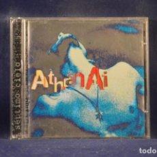 CDs de Música: ATHANAI - SEPTIMO CIELO - CD. Lote 244500395