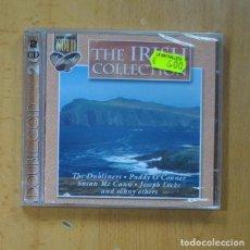 CDs de Música: VARIOS - THE IRISH COLLECTION - 2 CD. Lote 244501770