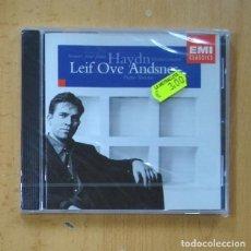 CDs de Musique: HAYDN - LEIF OVE ANDSNES - CD. Lote 244503600