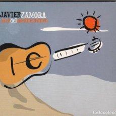 CDs de Música: JAVIER ZAMORA - AIRE DEL MEDITERRANEO (CD L'ESPAI RECORDS 2005). Lote 244538490