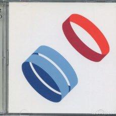 CDs de Música: COSMOS 2000 - MEMORABILIA, FUNK EMPIRE, ALEX MARTÍN, CHOP SUEY, MADELMAN - 2CD. Lote 244547740