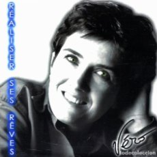 CDs de Música: VERO - REALISER SES REVES. Lote 244560050
