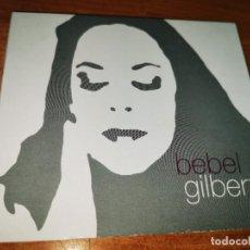 CDs de Música: BEBEL GILBERTO TANTO TEMPO CD ALBUM DIGIPACK DEL AÑO 2000 CONTIENE 11 TEMAS. Lote 244564020